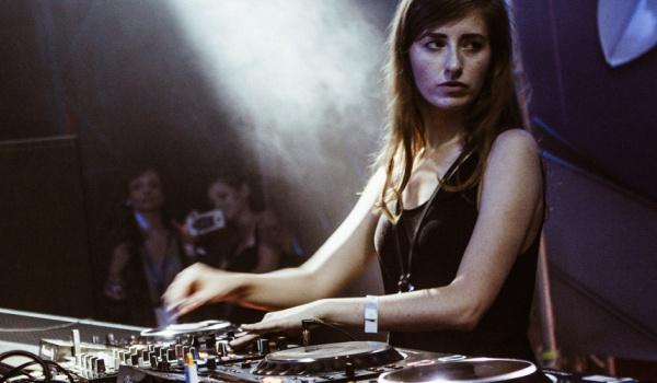 Going. | Anja Kraft at Techno.LOGY
