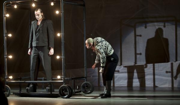 Going.   Frankenstein - Teatr Muzyczny Capitol