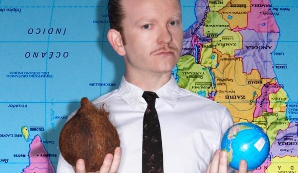 Going. | TNMK: Señor Coconut (DE) - Strefa Kultury w Katowicach