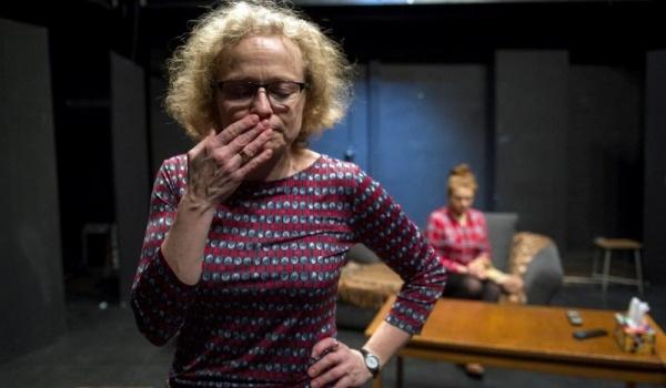 Going. | Francuska niespodzianka - Teatr Polski - Scena Kameralna