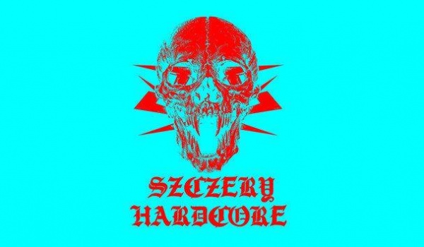 Going. | Szczery Hardcore - Bad Dreams edition