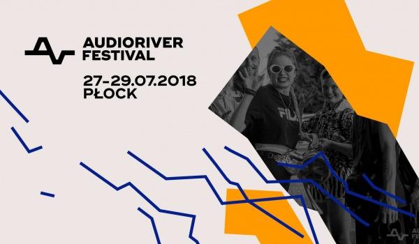 Going. | Audioriver 2018 - Audioriver Festival
