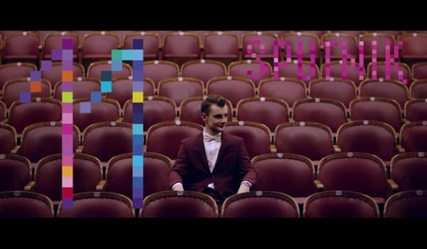 Going.   Sputnik nad Polską. Festiwal Filmów Rosyjskich w Katowicach - Centrum Sztuki Filmowej