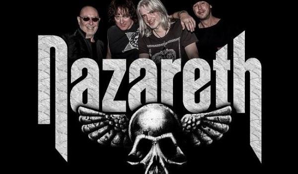 Going. | Nazareth