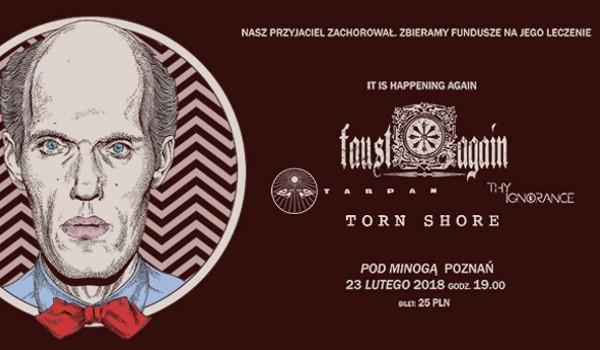Going. | Faust Again + goście