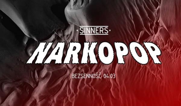 Going. | Narkopop live / Wrocław / Bezsenność