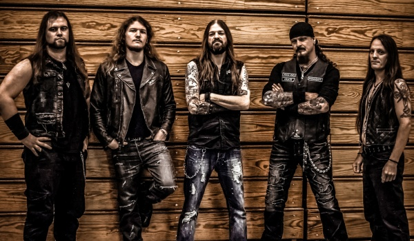 Going. | Iced Earth