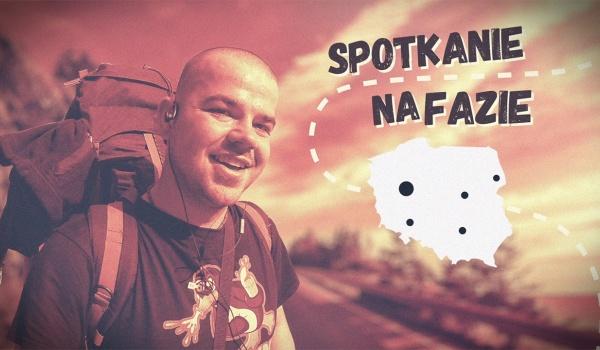 Going.   Spotkanie Na Fazie - Kielce - Klub Studencki Wspak