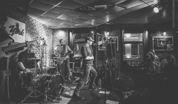 Going. | Velocity - New York - Klub Muzyczny