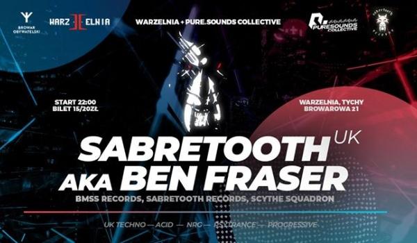 Going. | Sabretooth aka Ben Fraser