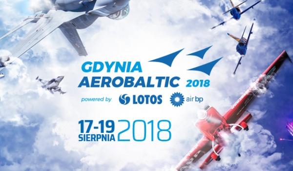 Going. | Gdynia Aerobaltic 2018 - Port lotniczy Gdynia-Kosakowo