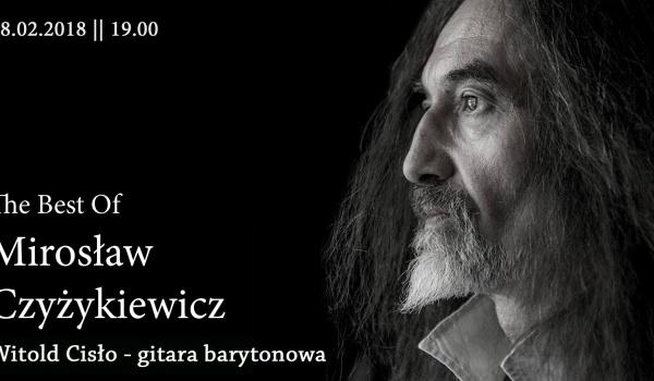 Going. | The Best of Mirosław Czyżykiewicz