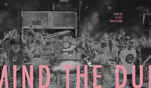 Going. | Mind the Dub #2 : Lion's Den