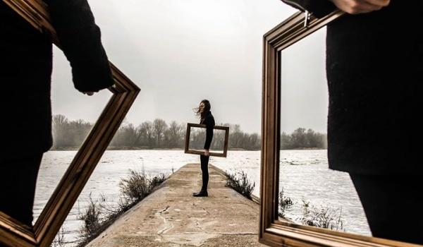 Going. | Zuzanna Lewandowska – Nieobecność – wernisaż wystawy