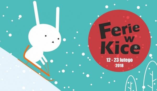 Going. | Ferie w KICE - KIKA KinoKawiarnia