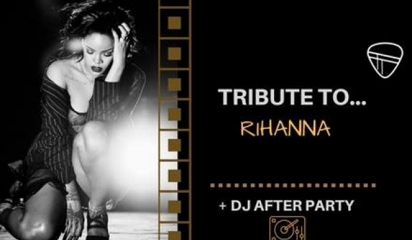 Going. | Tribute To Rihanna LIVE + Dj After Party - BARdzo bardzo
