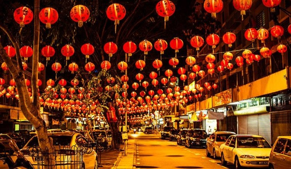 Going. | Co to jest Chiński Nowy Rok? Dlaczego obchodzi się go na świecie - Muzeum Azji i Pacyfiku