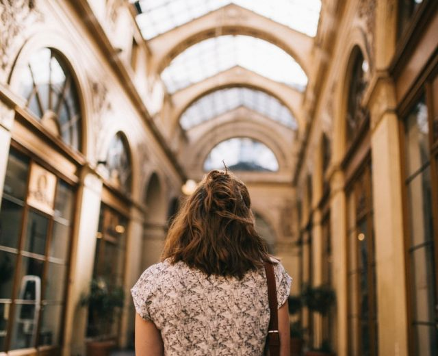 Going. | Ruszaj w miasto za free