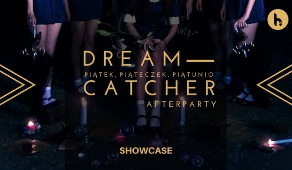 Going. | PPP x Dreamcatcher Free Afterparty - Hybrydy
