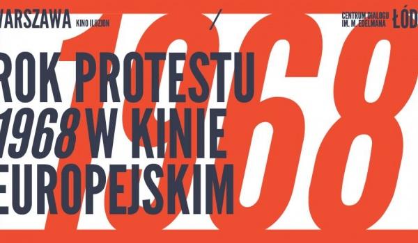 Going. | Przegląd fimowy: Rok protestu. 1968 w kinie europejskim