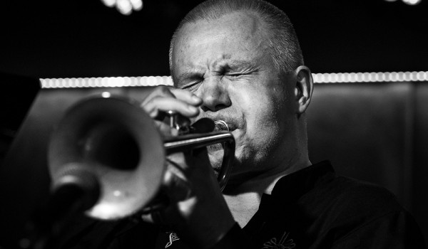 Going. | Piotr Wojtasik Quintet |PL/US| - 12on14 Jazz Club