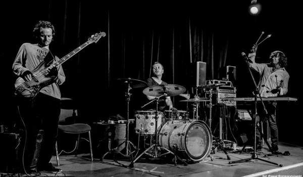 Going. | MaBaSo Trio |PL/SK| - 12on14 Jazz Club