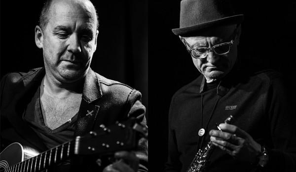 Going. | Marek Napiórkowski Trio & Andrzej Olejniczak
