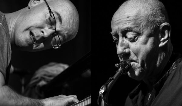 Going. | Henryk Miśkiewicz & Marcin Wasilewski Trio