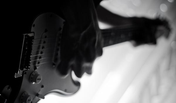 Going. | Walentynkowe Jam Session - Klub Muzyczny Liverpool