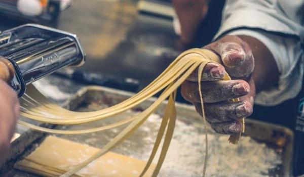 Going. | I Love gluten- włoskie warsztaty z Matteo Brunetti
