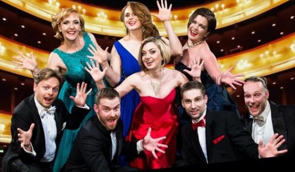 Going. | Carmen i Księżniczka Czardasza - Sonori Ensemble