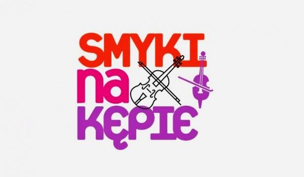 Going. | Smyki na Kępie - PROM Kultury Saska Kępa