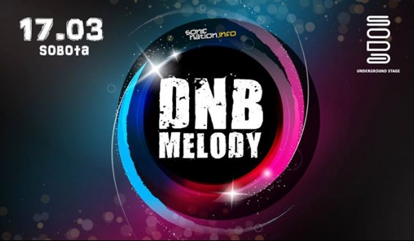 Going. | DNB Melody