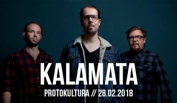 Going. | Kalamata (DE)