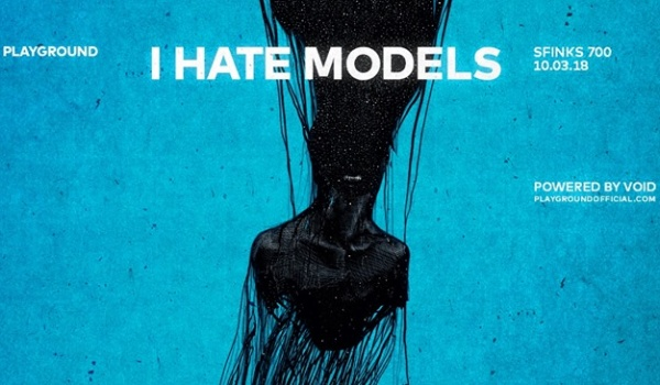 Going. | I Hate Models (A R T S / Fr) by Playground