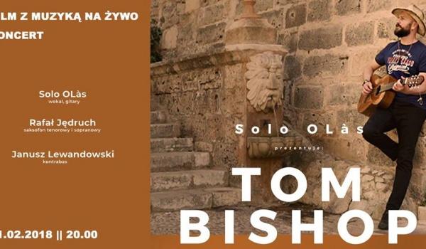 Going. | Tom Bishop