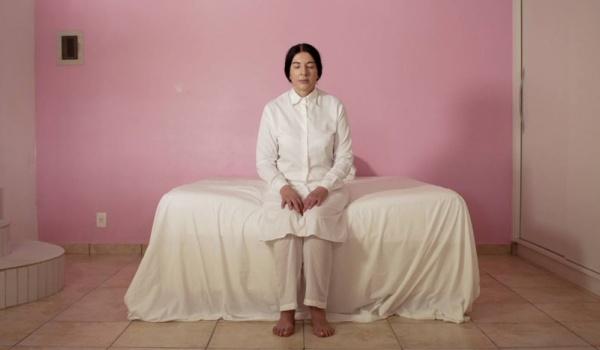 Going.   Filmoterapia z Sensem 2   Marina Abramović w Brazylii - Kino Muza w Poznaniu