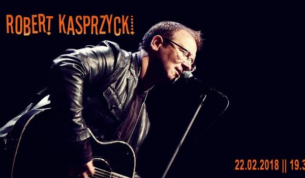 Going. | Robert Kasprzycki z zespołem – Koncert okołojubileuszowy