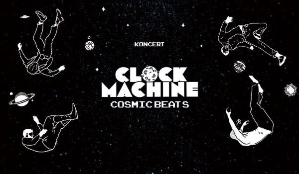Going. | Clock Machine