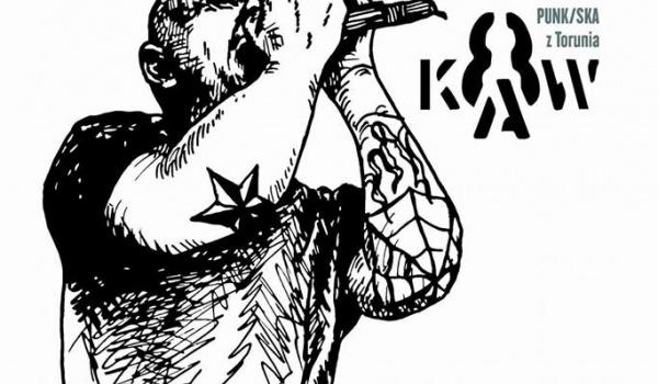 Going. | Mister X + 8Kaw - Rozbrat