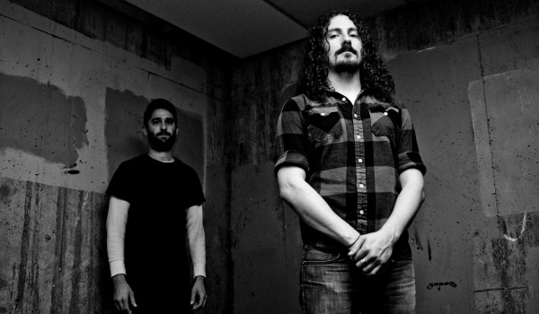 Going. | Bell Witch (U.S.) / Aerial Ruin (U.S.) / 71TonMan