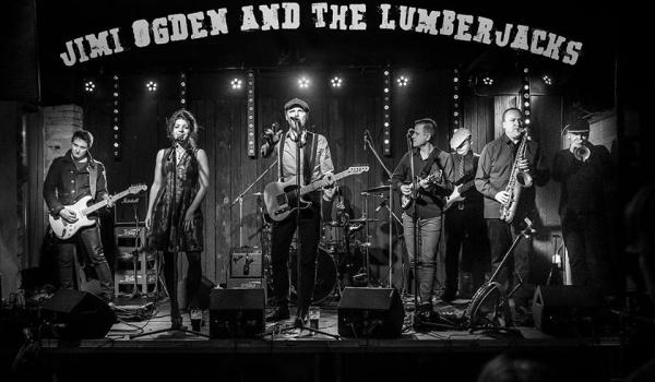 Going. | Jimi Ogden & The Lumberjacks