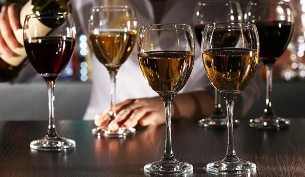 Going.   Warsztat wina: Kurs podstawowy - Dwa przez cztery winebar