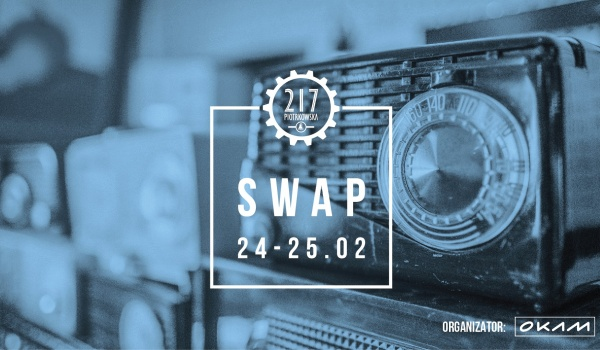 Going. | Targ staroci/ Swap party