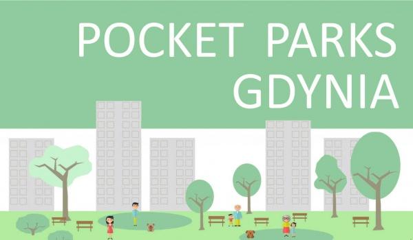 Going. | Wernisaż wystawy Pocket Parks Gdynia