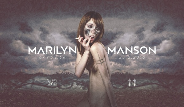 Going. | Tribute to Marilyn Manson + after