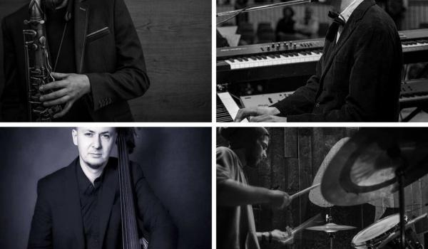 Going. | Janek / Hajdun / Urowski / Skolik plays Cole Porter Songbook