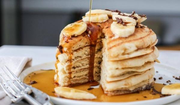 Going. | Amerykański bufet śniadaniowy w Casablance