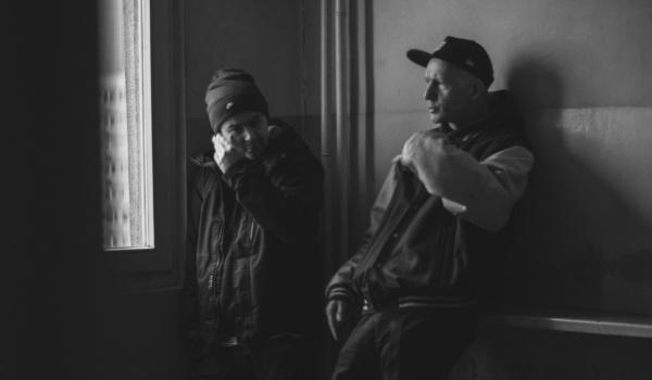 Going. | SYNY - premiera - Cafe Kulturalna