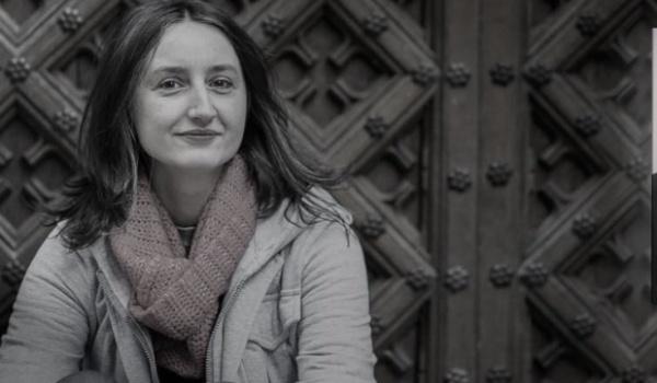 Going.   Zakonnice odchodzą po cichu / Spotkanie z Martą Abramowicz - Klub Zmiana Klimatu